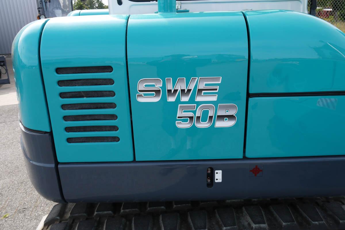 Lunneryds Trollhättan SWE-50B